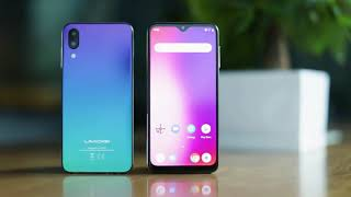 New  UMIDIGI One Max 4G Phablet - TWILIGHT  Hands On Review - Price