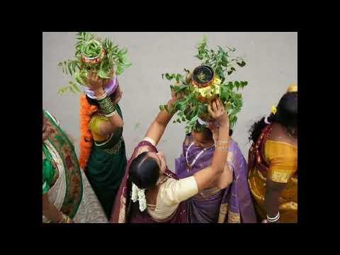 3 Mar Balkampet Yellamma Thalli Dj Folk SOngs Bonalu Special Songs1