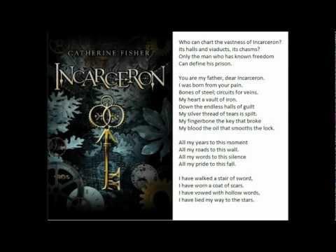 Incarceron: Songs Of Sapphique (actual Song)