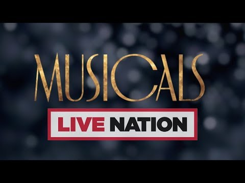 The Novello Orchestra - A Night At The Musicals Is Coming | Live Nation UK