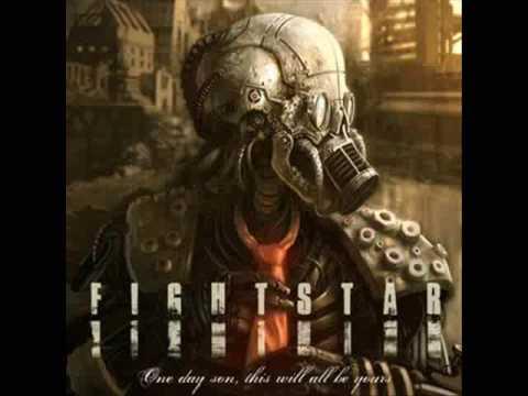 Fightstar - I Am The Message (W/ Lyrics)