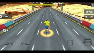 Bicycle Top Stunt Racing Games 2020: BMX New Games(By Spartans Global lNC.) Android Gameplay[HD]