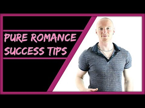 Pure Romance Consultant Training – How To Sell Pure Romance Products Online