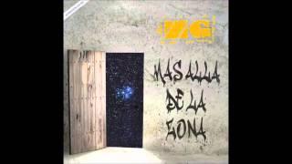 Mas Alla De La Zona - Zona Ganjah ( album completo )