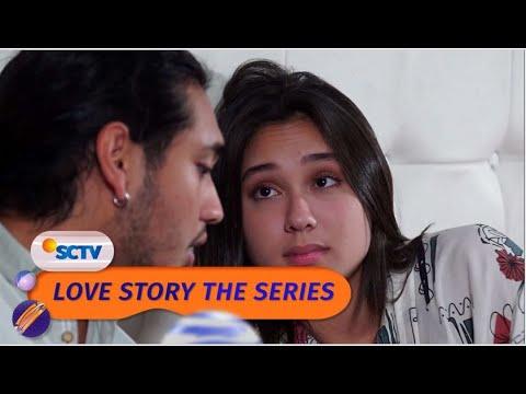 Download Ken Terharu Melihat Perjuangan Maudy | Love Story The Series - Episode 210