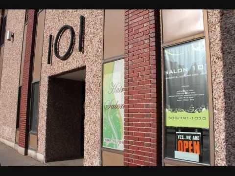 Salon 101,101 Pleasant Street,Worcester,MA hair salon ...