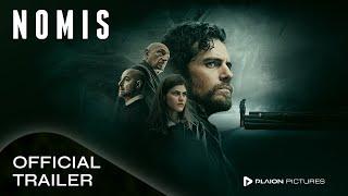 Nomis (Deutscher Trailer) - Ben Kingsley, Henry Cavill, Stanley Tucci, Alexandra Daddario