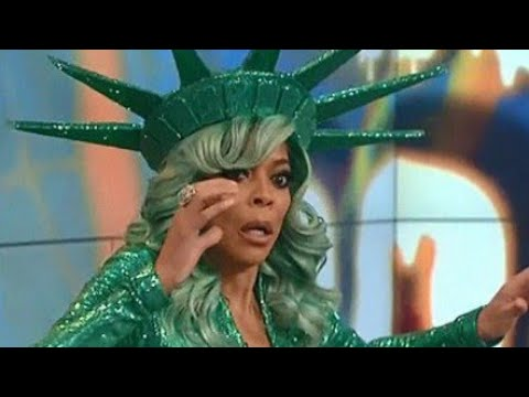 Wendy Williams Due for a TUNE-UP?
