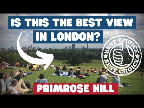 The BEST view in London | My Guide to London