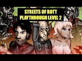 Streets of Rott Gameplay Level 2: Defeating the Strangler