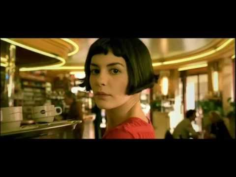 Клип Амели - La valse d'Amelie