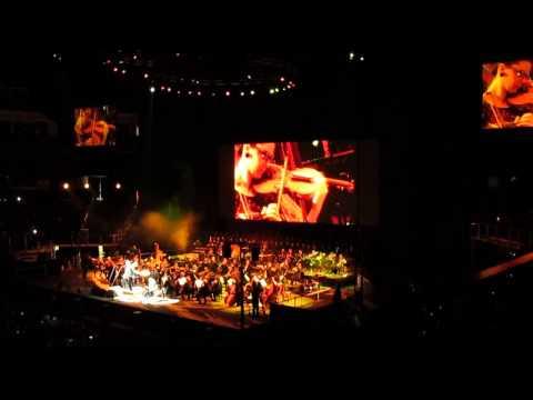 "Andrea Bocelli - İstanbul Concert ""En Aranjuez Con Tu Amor"""
