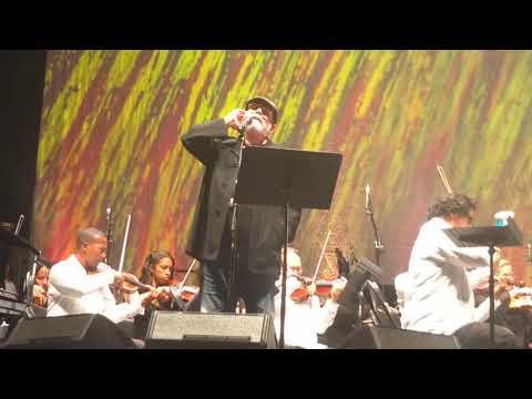 La era está pariendo un corazón. Silvio Rodríguez y Orquesta Sinfónica Nacional de Cuba