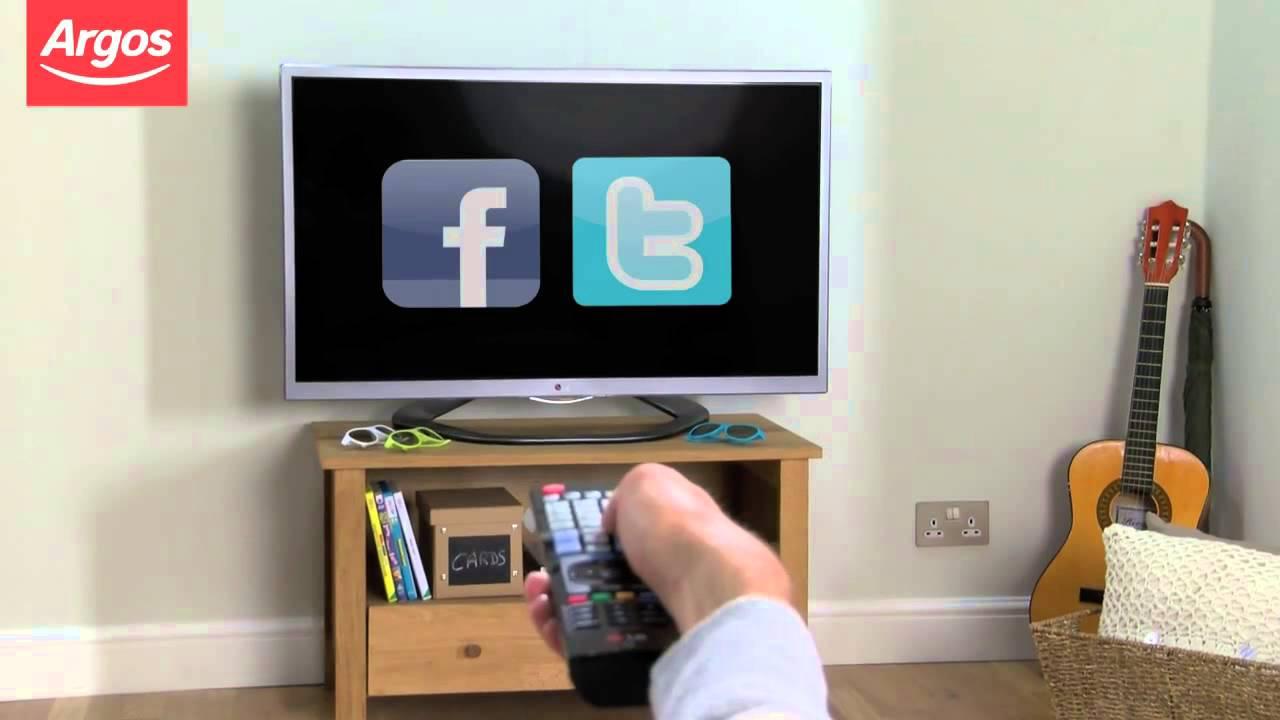 lg 42la641v 42 inch 1080p 3d freeview hd smart led tv. Black Bedroom Furniture Sets. Home Design Ideas