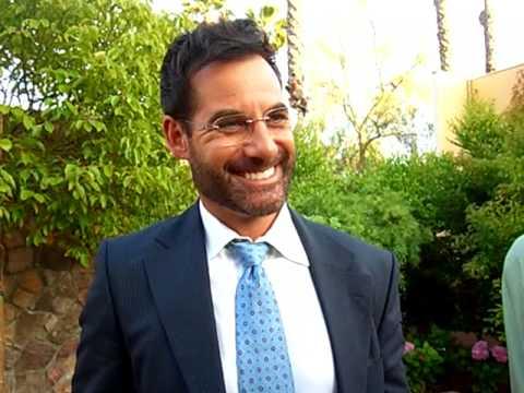 HousePetrelli.com Interviews Adrian Pasdar at 2009 Saturn Awards