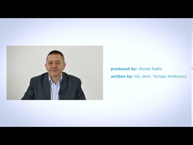 ENDODONCJA: Dr Tomasz Kiełkowicz: Wkładanie hot pluggera obok ćwieka głównego. [3]