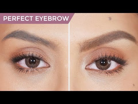 All Eyes On You: 3 Easy Steps to do Perfect Eyebrows
