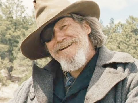 "True Grit Movie Clip ""One Eyed Man"" Official (HD)"