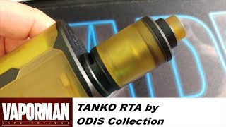 TANKO by ODIS Collection