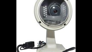 Видеонаблюдение. IP камера – надежный способ организации видеонаблюдения.(IP камера F-M10R – надежный способ организации видеонаблюдения в стильном корпусе. Подробнее здесь: http://z789.ru/link..., 2015-01-31T14:21:21.000Z)