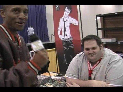 UVN Spotlight Mid-Ohio-Con 2008 Episode 1