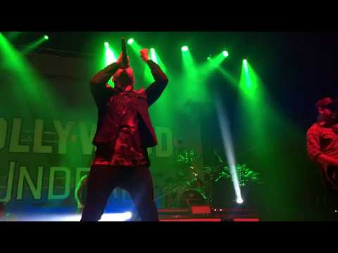 Hollywood Undead: California Dreaming - 10/10/17 - Stage AE - Pittsburgh, PA