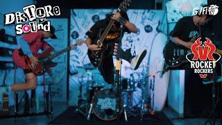 ROCKET ROCKERS - Masih Banyak Hati Yang Menunggu Live Session   GVFI Distore Sound