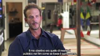 Lone Survivor: Intervista Al Regista Peter Berg (sottotitoli In Italiano)