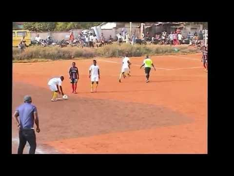 Accra Youth vrs New Town Youth