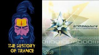 PROTOCULTURE – Refractions [FULL ALBUM   2003]