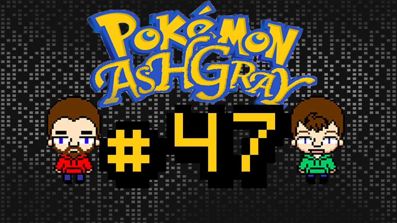 Download NSS Bash Bros. - Pokemon: Ash Gray 47
