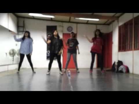 Sunny Hill - Princess and Prince Charming - (2Beat! Dance Practice)