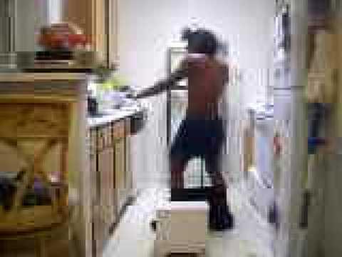 Doe Boy Freak Nasty Dance