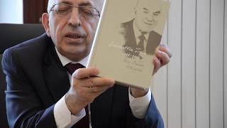 Prof.Dr. Sabahattin Zaim (Prof. Dr. Sedat MURAT'ın anlatımıyla) 02.05.2017