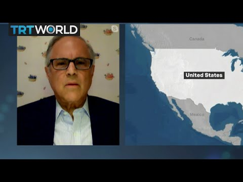 Interview with Mark Meirowitz on US-Turkey Relations