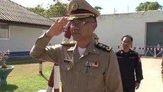 เปิดเรือนจำ อ.รัตนบุรี สู่ 5 ก้าวย่างแห่งการเปลี่ยนแปลงกรมราชทัณฑ์