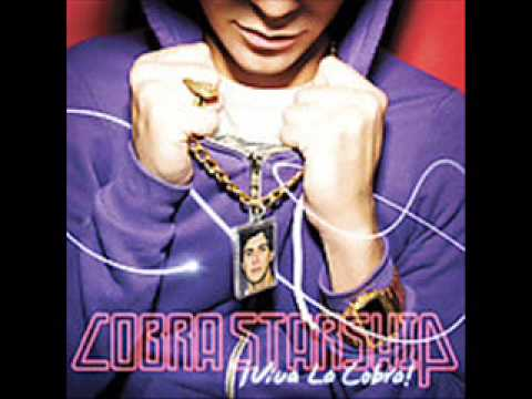 One Day Robots Will Cry by Cobra Starship