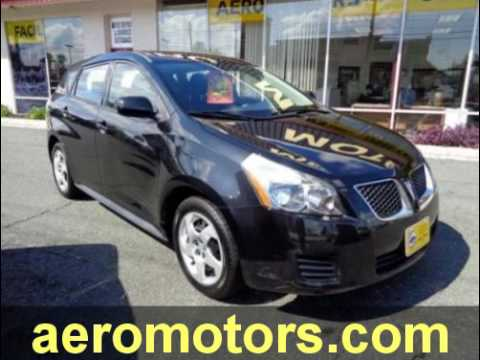 2009 pontiac vibe used cars for sale in baltimore maryland 21221 best cars best car deals youtube. Black Bedroom Furniture Sets. Home Design Ideas