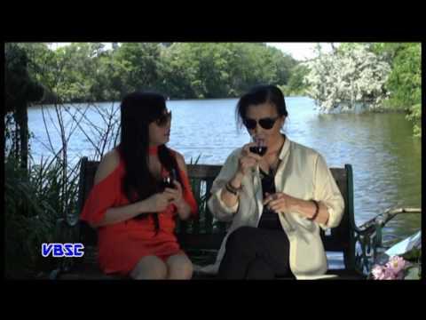 VBSCPhỏng vấn nữ tài tử Kiều Chinh