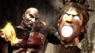 God Of War: 10 Worst Things Kratos Has Ever Done