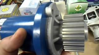 Отчёт - экспертиза водяные насосы для Ваз -2108(, 2012-11-25T04:17:55.000Z)
