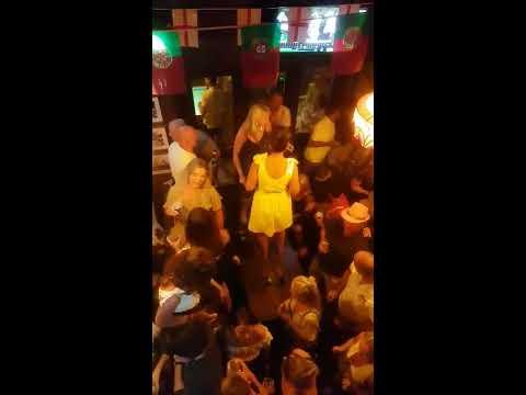 Irish Bar Vilamoura Marina