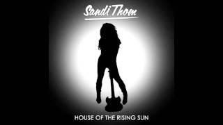 Sandi Thom - House of the Rising Sun (Animals Cover)