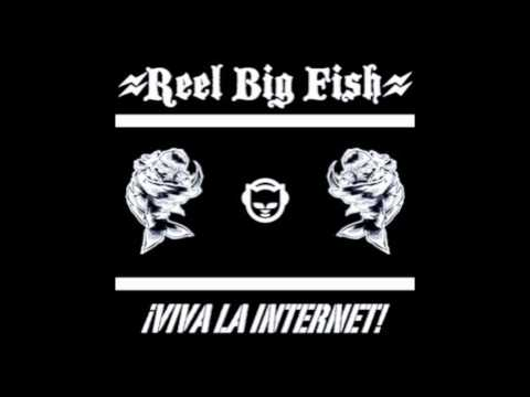 Reel Big Fish - The Love Boat Theme Song Cover