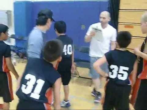 Coach Sarkis