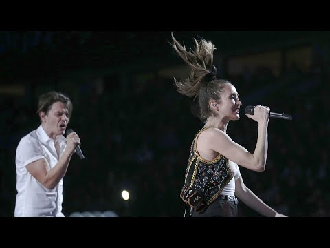 "July Talk ""Picturing Love"" - Live at the 2017 JUNO Awards"