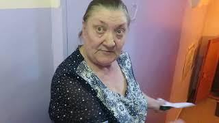 Чиновники в Новокузнецке издеваются над инвалидом