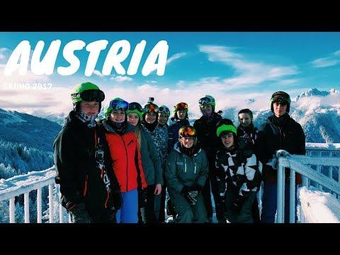 austrian television & christmas markets   austria 2017