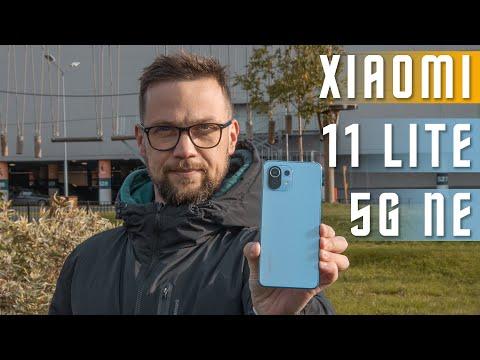 ЛЮБОВЬ ВЕСОМ 158 г 🔥 СМАРТФОН ПУШИНКА Xiaomi 11 Lite 5G NE 😲