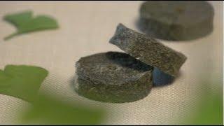 Chinese Arts and Crafts: Zisun Tea Cakes Promo